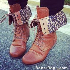 Cute Mid-Calf Boots - Women Boots And Booties