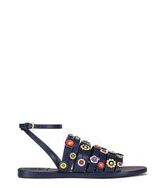 Lace up MARGUERITE Sandals Spring/summer Tory Burch fp5yoC6Zm