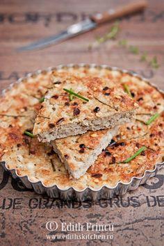 Tarta cu peste Fish Pie, Pasta, Deserts, Bread, Recipes, Food, Dukan Diet, Brot, Essen