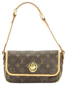 0bf41b476f0a Louis Vuitton Monogram Tikal Pm (authentic Pre Owned) Shoulder Bag. Get one  of