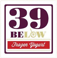 39 below froyo - Google Search Passionate People, Shop Logo, Frozen Yogurt, Gay, Logos, Google Search, Logo