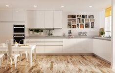 Muebles de Cocina Forlady - Kansei