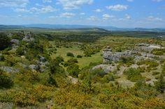 Plateau du Larzac (Aveyron)