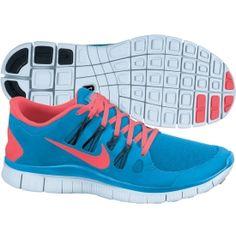 purchase cheap bb1be cd666 Nike Men s Free 5.0+ Running Shoe - Dick s Sporting Goods