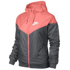 54826beffd936 Nike Windrunner Jacket - Women s Nike Hoodie Womens