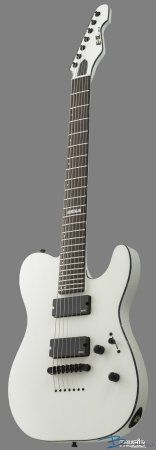 ESP E-II TE-7 Snow White http://bmusic.com.au/index.php?main_page=product_info&cPath=1_15_21&products_id=5110