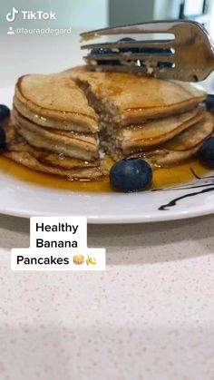 Healthy Sweets, Healthy Breakfast Recipes, Healthy Recipes, Healthy Snacks, Fun Baking Recipes, Snack Recipes, Cooking Recipes, Plats Healthy, Sweet Breakfast