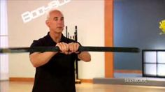 Bodyblade® Side to Side Drill