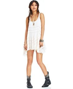 88.00$  Buy now - http://vinok.justgood.pw/vig/item.php?t=7m9i1z7783 - Sleeveless Printed Trapeze Dress 88.00$