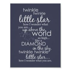 My twin boys always want me to sing this to each of them every night...:)
