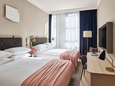 Inside New York's 11 Howard Hotel - Vogue Living