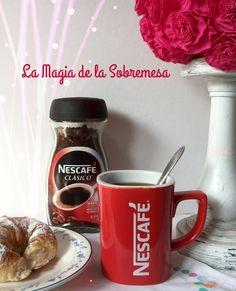 La magia de la sobremesa #MomentoNESCAFÉ #Ad @NCLatino