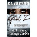 Novel by C.A Verstraete