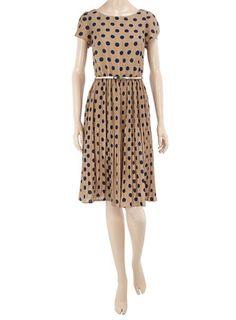 Dorothy Perkins Stone Spot Dress $75