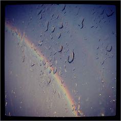 Sun comes after rain