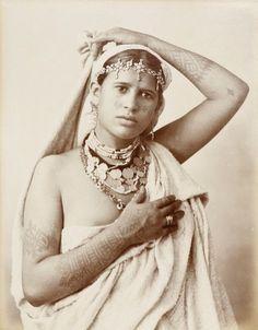Algérie, c. 1880-1900 Alger.