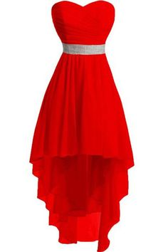 Beautiful Prom Dress, red homecoming dress high low homecoming dresses high low homecoming gowns red prom dress chiffon prom dresses sweet 16 dress simple evening dresses for teens Meet Dresses Homecoming Dresses High Low, Cute Prom Dresses, Sweet 16 Dresses, Sweet Dress, Dresses For Teens, Trendy Dresses, Short Dresses, Dress Red, Party Dresses