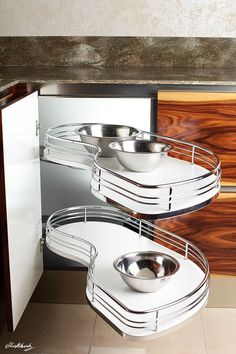 Need this for my corner cabinet!! Would utilize the space so much better!
