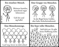 Mensch | Humancomic | is lieb?