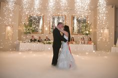 Wedding DJ in Toronto that will have your party rockin! Check our testimonials and see why we're your best wedding DJ in Toronto.