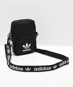 Adidas Originals Festival Crossbody Bag Adidas Originals Festival Crossbody Bag The post Adidas Originals Festival Crossbody Bag appeared first on New Ideas. Mochila Adidas, Leather Satchel, Calf Leather, Leather Handbags, Adidas Originals, Cute Crossbody Bags, Mode Kawaii, Adidas Bags, Cute Backpacks