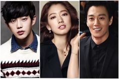 Park Shin Hye, Kim Rae Won, and Kim Min Seok confirm roles in Doctors