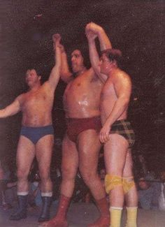 roddy piper andre the giant -