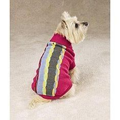 Zack and Zoey Pink Cable Sweater - Size XXS -- Visit the image link more details. (This is an affiliate link and I receive a commission for the sales) Pet Dogs, Pets, Cable Sweater, Dog Sweaters, Image Link, Dogs, Animals And Pets, Doggies