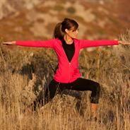 Albion yoga clothes