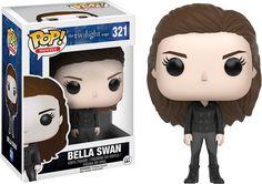 The Twilight Saga: Bella Swan Funko Pop! Vinyl Figure