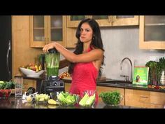 Multiple health benefits and better skin! (Glowing Green Smoothie. Kimberly Snyder.)