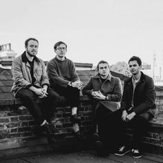 Bombay Bicycle Club are one of the biggest indie rock bands in the UK. They were a big influence on Jumanji and their style of music. Bombay Bicycle Club was part of the explosion in popularity of Indie music. They debuted in 2007 with their EP: The Boy I Used To Be.