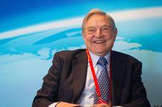 ¿Es George Soros un agente antisionista? #Actualidad #Featured #Internacional #Biniamín_Netanyahu