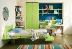 Modern Genç Odaları 001