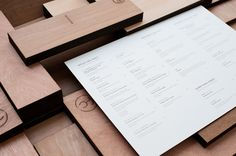 Fat Cow Restaurant Menu and Collateral 01 / by Foreign Policy Design Group. via FPO #menu #collateral #graphic_design Best websirte host with best price