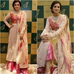 """#Bollywood #style #fashion #beauty #indianfashion #celebstyle #bollywoodstyle #diamirza"""""""