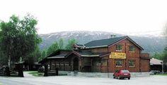 Skjaak, Norway | Skjåk Turistheim Hotel /b&b