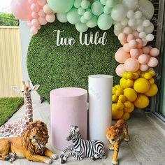Balloon Arch, Balloon Garland, Balloon Decorations, Baby Shower Decorations, Wedding Balloons, Garland Wedding, Birthday Balloons, Birthday Party Favors, Birthday Party Decorations
