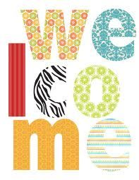 Printable Banners Templates Free Free Alphabet Cutouts