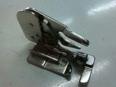 Suela Overlock con cuchilla, encuentrala en www.maquinasdecoserdori.com