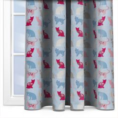 Studio G Felix Sky Curtain #igdtrends #softpop #trend #interior #curtains #style