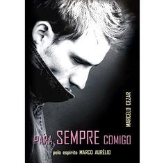 Para sempre comigo - Marcelo Cezar