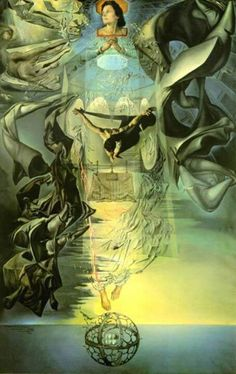 Photo Gallery: The Late, Great Works of Salvador Dalí