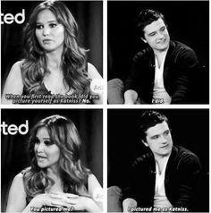 Interview with Jennifer and Josh.