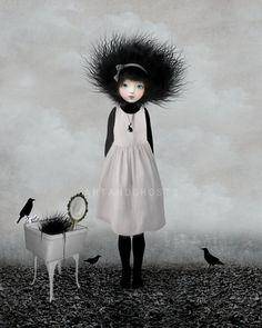 Dulcimer - Louise Robinson (aka Art and Ghosts)