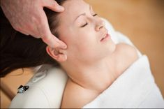 A primary focus of CranioSacral Therapy is to gently lessen the body's connective tissue strain and decrease meningeal stress. CranioSacral Therapy is based partly on the theory that certain light-… Acupuncture, Cranial Sacral Therapy, Quites, Practical Gifts, Brain Health, Massage Therapy, Massage Room, Blog, Healing