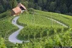 Heart of #Slovenia.