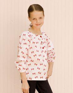 kayce hughes margaret blouse