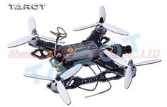 F15866 Tarot Mini 200 QAV Quadcopter TL200B Frame Kits With Camera/Motor/Propeller for FPV Photography #Affiliate