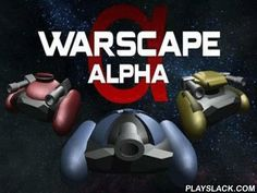 Warscape Alpha  Android Game - playslack.com , magnificent tanks on Android in 3D with its style and work! More than 60 levels abound in devices, attractive foes and distinctive contexts for endurance. gather coinages, purchase brand-new tanks and ammunitions, and improve already existing ones. The game supports multiplayer mean in online competing  via Internet, Wi-Fi or local game.